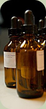 Tincture Recipes: Making Home Remedies - Includes tinctures of Burdock Root, Dandelion, Stinging Nettle