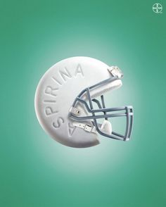 Aspirin advertisement