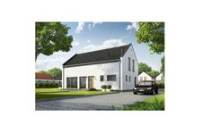 FOR SALE: Four bedroom detached house (New Build) in Redruth, Cornwall for £276,950.