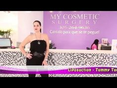 MY COSMETIC SURGERY MIAM 2016. - YouTube