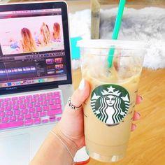 Gotta love Starbucks