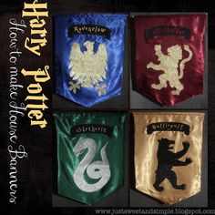 Harry Potter Mystery Dinner Party