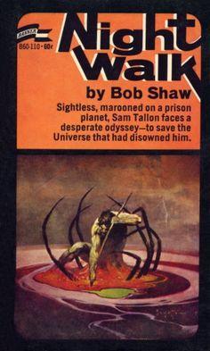 Night Walk by Bob Shaw