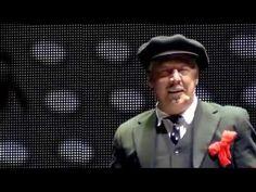 Михаил Ефремов: Новый концерт #Орлуша 2018# (1 часть)Видео - YouTube
