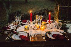 Paige Brown Designs Rustic meets glam wedding, outdoor wedding, rustic wedding, fall wedding www.paigebrowndesigns.com