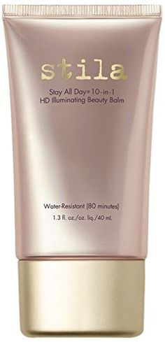 Stay All day® 10-in-1 HD Illuminating Beauty Balm.