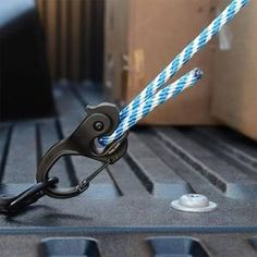 The CamJam XT is the ultimate tie-down tool to make light work of securing your heavy loads. Gadgets And Gizmos, Cool Gadgets, Diy Accessoires, Cool Inventions, How To Make Light, Cool Things To Buy, Stuff To Buy, Diy Tools, Survival Skills