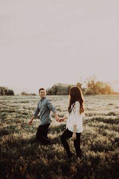 A beautiful engagement photo shoot by India Earl in Green Canyon, Logan, Utah