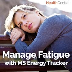 Manage your #MS related fatigue with this MS energy tracker: http://www.healthcentral.com/multiple-sclerosis/c/255251/172375/fatigue-tracker/?ap=2012 Repin or share with a friend who might find this helpful. #MS #MultipleSclerosis #HealthCentral #Health