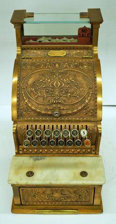 National Cash Register Model No 317 I Ve Been Wanting One