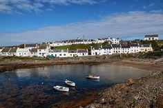 Portnahaven, Islay Scotland