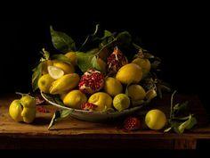 paulette tavormina - festival photographie culinaire, food styling