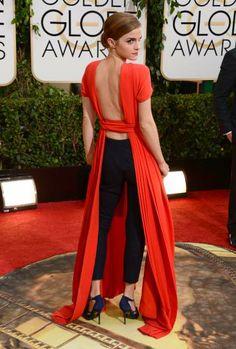 Golden Globes 2014: Best Dressed