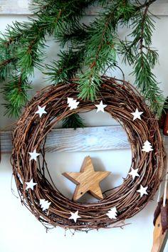 Christmas decoration .../Świąteczne dekoracje