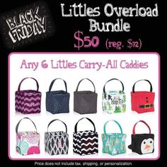 December 2015 Bundles www.mythirtyone.com/AlliRambles (Nov 25 - Dec 29)