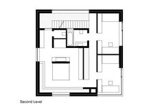 Contemporary House 11 x 11 by Titus Bernhard Architekten (3)