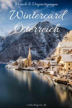 Euer nächster Trip geht nach Österreich? Dann solltet ihr euch die Sommercard Österreich mal genauer anschauen – euch erwarten viele Vergünstigungen und Extras für euren Urlaub! Was genau die Wintercard Österreich ist und wie ihr damit Geld sparen könnt, erfahrt ihr in diesem Artikel.