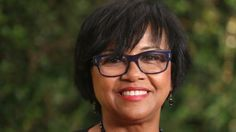 Cheryl Boone Isaacs, 1st Black person (and 3rd woman) elected president of the Academy of Motion Picture Arts and Sciences. WERK, SISTHREN!