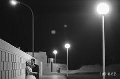 Boda de noche. http://www.lovelydays.es