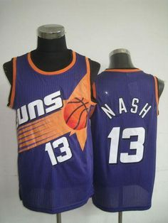 edfd57676e136 Phoenix Suns Cheap NBA Purole Steve Nash Soul Swingman Jersey,all shirts  are good quality and fast shipping,all the uniforms will be shipped as soon  as ...