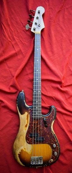Dax & Co Fender #Guitartypes