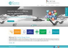 This is the latest website that we have completed. Results? Client immensely satisfied. http://teknovate.co.uk/