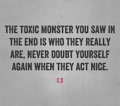 The RSS will rear his ugly pretend lumberjack head and SHE.the most awesome thing I have ever created. Narcissistic People, Narcissistic Behavior, Narcissistic Abuse Recovery, Narcissistic Sociopath, Narcissistic Mother, The Words, U Made My Day, Abuse Quotes, After Life