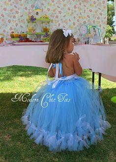 Alice TuTu Dress
