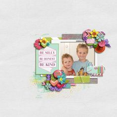 Layout using {Color Me Fun} Digital Scrapbook Kit by Clever Monkey Graphics available at Gingerscraps http://store.gingerscraps.net/Color-Me-Fun-Kit-by-Clever-Monkey-Graphics.html #clevermonkeygraphics