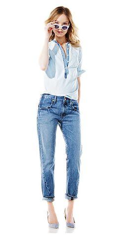 Women's Denim Jeans & Corduroy Pants : Jeans, Denim & Corduroys | JCrew.com