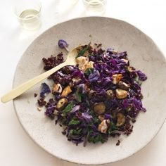 Read Whole Living's Black Rice Stir-Fry recipe. Also find healthy breakfast, lunch, snack, dinner & dessert recipes, plus heart healthy food & weight loss recipe ideas at WholeLiving.com.