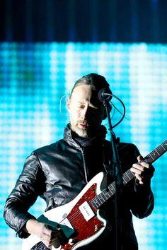 Radiohead at Coachella 2012