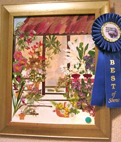 pressed flowers | Pressed Flower Competitions