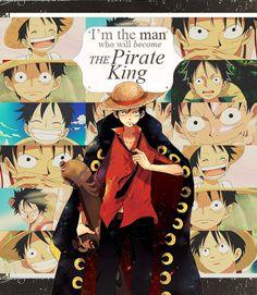 He's the Future Pirate King