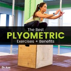Plyometric exercises - Dr. Axe http://www.draxe.com #health #holistic #natural #cardioworkoutjumprope