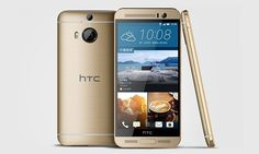 HTC launches the upgraded One M9+ in China - TECHSPOT #HTCOneM9+, #Tech