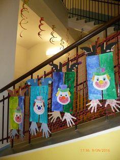 Arts and crafts Interiors Design - - Arts and crafts For Girls DIY - Spring Arts And Crafts, Arts And Crafts For Adults, Arts And Crafts House, Easy Arts And Crafts, Crafts For Boys, Toddler Crafts, Art For Kids, Clown Crafts, Circus Crafts