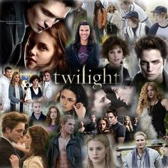 (Not so) great things from Washington: Twilight. Fun fact: people go to Forks and eat the mushroom ravioli that Bella ordered and pay a whole ton of money for it.