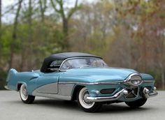 1951 GM LeSabre Concept Car