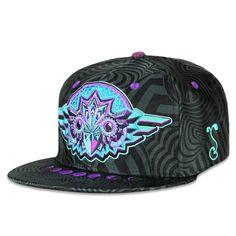 7f9da137a1e ... Snapback Hat – Grassroots California