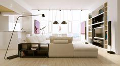 Scandy Apartament _ SCANDINAVIAN STYLE APARTMENT CHISINAU @ Moldavia, 2011 by Grosu Art Studio