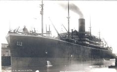 SS Minesota ²