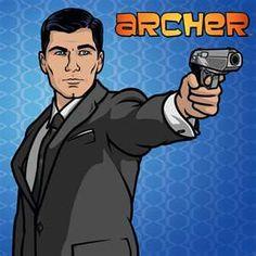 Archer!