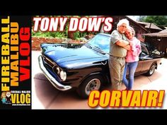 TONY DOW 1962 CHEVY CORVAIR! - FIREBALL MALIBU VLOG 607 FIREBALL'S BOOKS ON AMAZON! http://ift.tt/2faxJCq FIREBALL'S BLOG! http://ift.tt/12aPqeo FIREBALL MALIBU VLOG - Inspiring you to BREAKOUT! Do WHAT YOU LOVE and LOVE WHAT YOU DO! #TONYDOW 1962 CHEVY #CORVAIR! - FIREBALL MALIBU VLOG 607 - A day filled with activities as Fireball drops his son at LAX then heads to the home of Actor #TONYDOW (#LeaveItToBeaver) for lunch then comes upon an accident on PCH in Malibu. THE VLOG STORE IS OPEN…