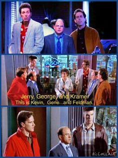 The Bizarro Jerry Seinfeld The Bizarro Jerry 8