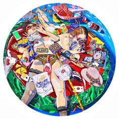 Work — Anthony White Anthony White, Last Supper, Stonehenge, Seasons, Seasons Of The Year