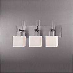 Wall Mounted Bathroom Light Fixtures
