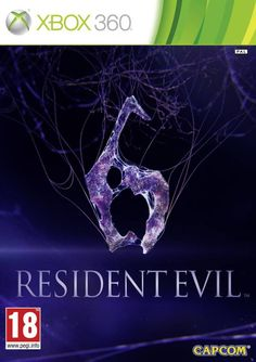 Short Description The Most Ambitious, Immersive and Feature Rich Resident Evil To-date. Blending action and survival horror, Resident Evil 6 promises to be the Xbox Game, Xbox 360 Games, Playstation Games, Ps4, Resident Evil, News Games, Video Games, Albert Wesker, Mundo Dos Games