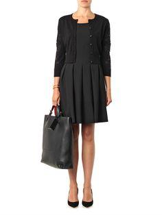 Julianne dress | Diane Von Furstenberg | MATCHESFASHION.COM