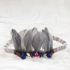 wovenplay baux headband